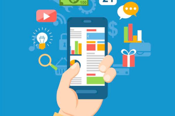 una aplicación móvil marcará la diferencia de tu negocio