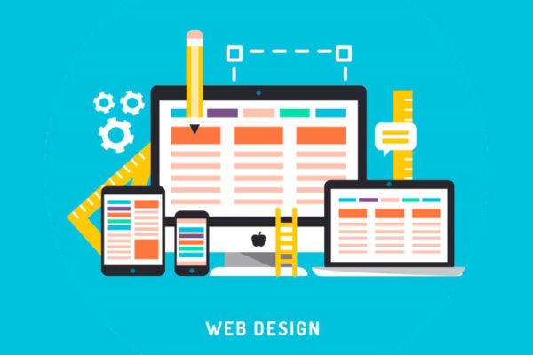 conoce las tendencias en diseño web de este año