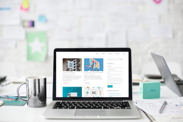 Te contamos cómo crear un blog con wordpress.