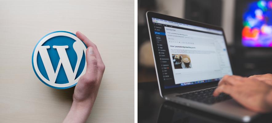 Cómo aprende paso a paso cómo crear un blog con WordPress