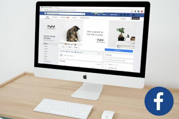Como hacer un Facebook de empresa o crear una página de Facebook