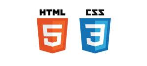 html css y responsive para empezar a crear paginas web
